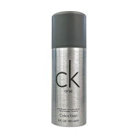 Calvin Klein CK One Deo Spray 150 mL